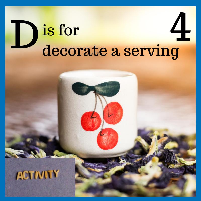 D - 4