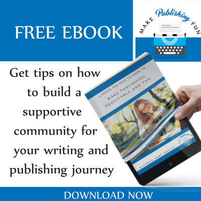 The Biggest Mistake Self Published Authors Make