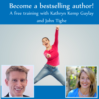 Become a Bestselling Author: 9 Steps to Building a Bestseller on Amazon