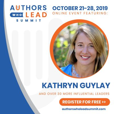 How to Be An Author Who Leads (Free Summit)
