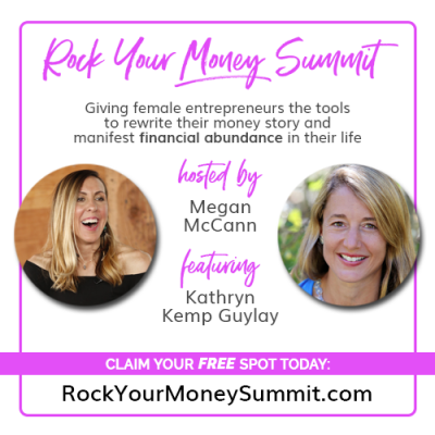 The Rock Your Money Summit (Financial Wellness)