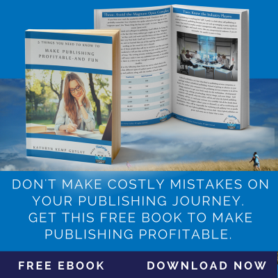 Learn Best Practices for Fun and Financially Sound Publishing