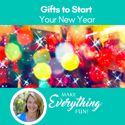Gifts to Start the New Year