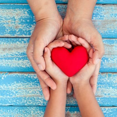 Three Surprisingly Simple Practices for a Healthy Heart