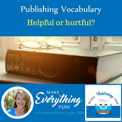 Test Your Vocabulary in the Publishing Industry