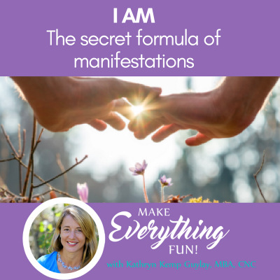 The Secret Formula of Manifestations