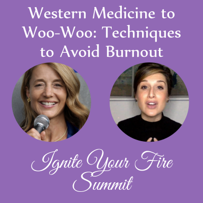 Extinguish Physical and Mental Burnout with the Light Your Fire Summit