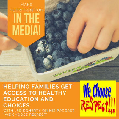 Helping Families Get Access to Healthy Education and Choices