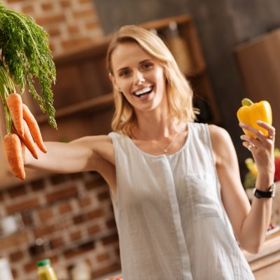 It's Time to Get to the Root of Food Struggles to Achieve Optimal Energy